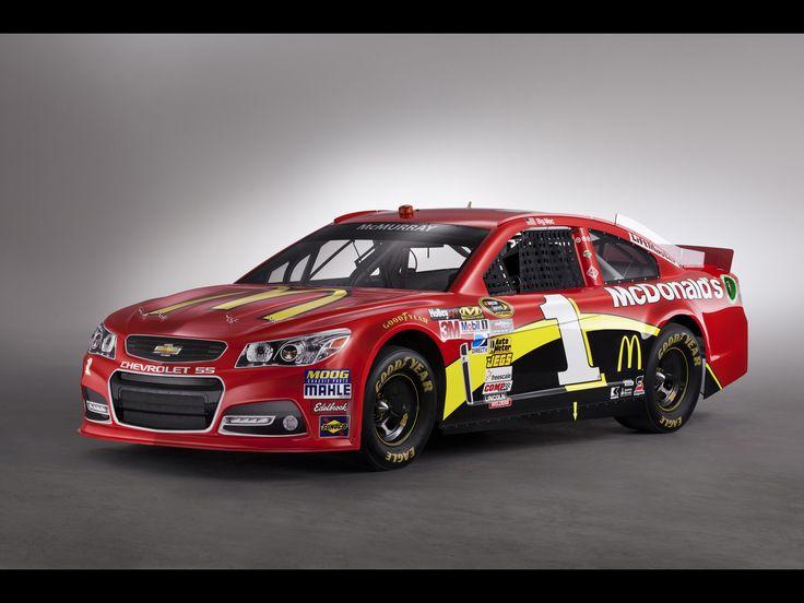 How NASCAR Race Cars Work NASCAR, Nascar cars and Cars - sample tolling agreement
