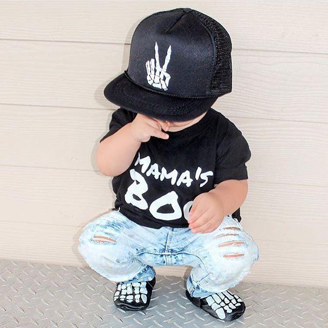 S Fashion Children