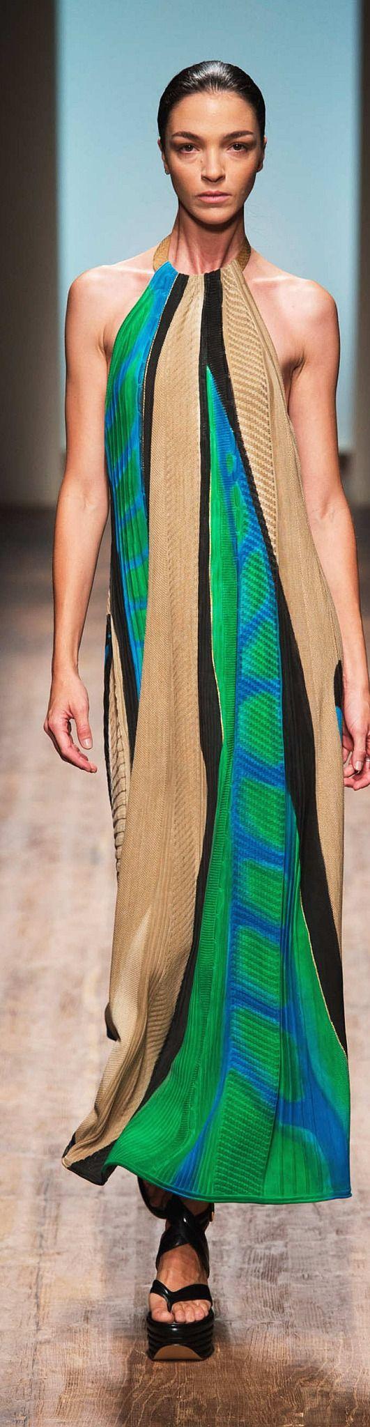 Salvatore Ferragamo Collection Spring 2015 #avenueatet