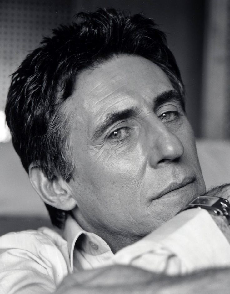 Gabriel James Byrne (born 12 May 1950) is an Irish actor, film director, film producer, writer, cultural ambassador and audiobook narrator.