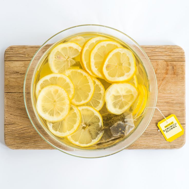 Cold Cure: 1l boiling water + 3cm thinly sliced ginger + 1 lemon (also thinly sliced) + 1 bag camomile tea. Let it sit for 10 minutes and enjoy with a bit of honey.
