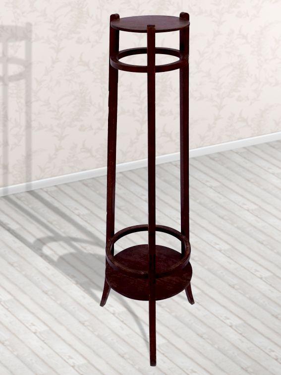 Alzatina porta vaso anni '50.