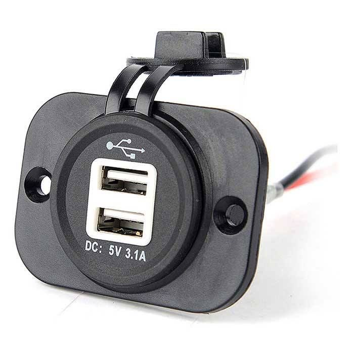 # #2USB #Black #C8332B60LZ #Charger #IZTOSS #Motorcycle #Resistant #Water #Car #Accessories #Car #Power #Chargers #Gadgets # #Auto #Parts #Home Available on Store USA EUROPE AUSTRALIA http://ift.tt/2gouf3p