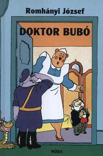 DR. BUBÓ RÖVID ÉLETRAJZA    Hősünk egyszerű családi fészekben, szülei tizenharmadik gyermekeként bújt ki a tojásból, két ikertestvére társaságában. Szülei, bár főleg a megerőltető éjjeli műszakban dolgoztak, mégse tudtak úgy megtollasodni, mint a henye páva vagy a rátarti paradicsommadár. Bizony szürke és sivár gyermekkor várt volna Bubóra, ám minden nehézséget lebíró szorgalma már a fészekben megmutatkozott.