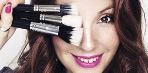Las tendencias y tips de una maquilladora chilena en NY