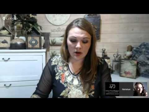 Н Каримова Шкатулка старин серебро имит мрамора Университет Декупажа Майская сессия 4 день - YouTube