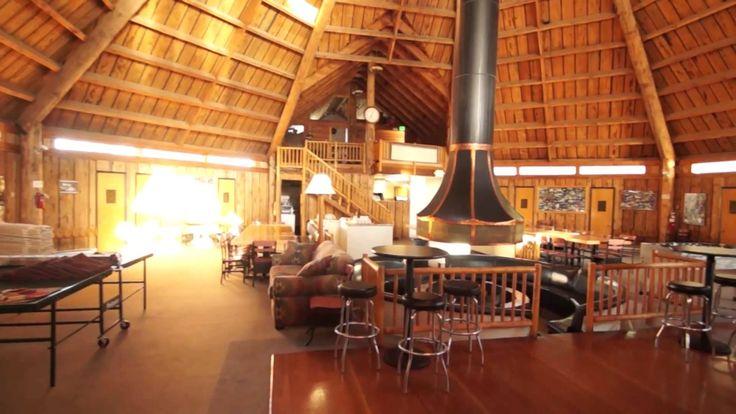 Alta Wyoming Lodge the Teton Teepee for Sale, Teton Valley
