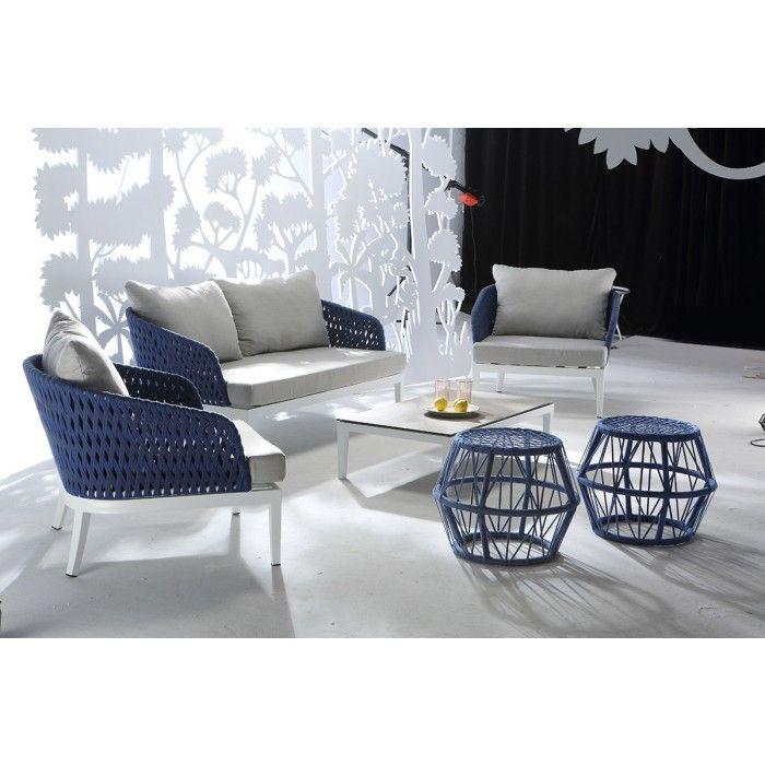 Photo of Renava Buenos Modern Outdoor Sofa Set