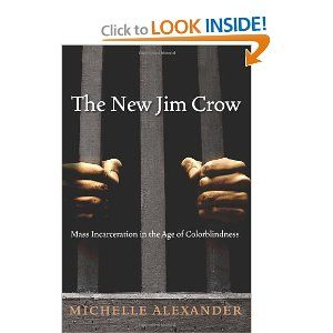 The New Jim Crow | The New Press