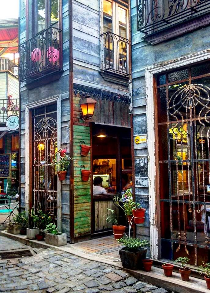 Mercado de Maschwitz, un centro comercial en Buenos Aires, Argentina