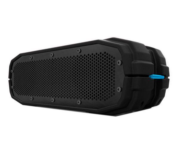 BRAVEN BRV-X - svart - Bærbar høyttaler fra Pixmania. Om denne nettbutikken: http://nettbutikknytt.no/pixmania/