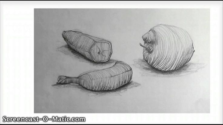 Contour Line Drawing Of Fruit : Best images about line graphic lesson ideas on