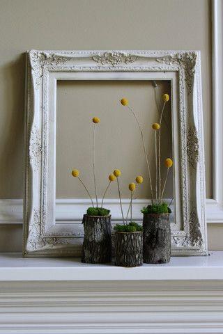 Ten Design ideas for an Empty Frame – The Magnolia Mom