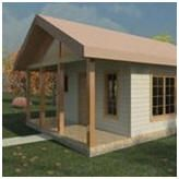 Find 109 Free Small House Plans