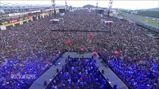 Alter Bridge Live Rock am Ring 2014 HD - YouTube