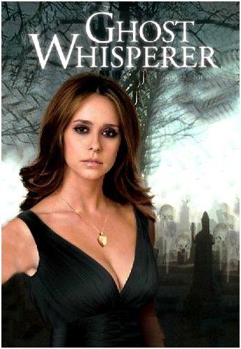 JENNIFER LOVE HEWITT - February 21, 1979 - Waco, Texas, USA. >Ghost Whisperer - Melinda Gordon.