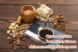 natural treatment for kidney failure