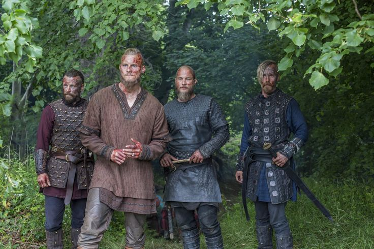 "Vikings ""What Might Have Been"" S4EP6"
