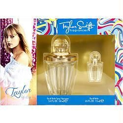 Taylor Swift Gift Set Taylor By Taylor Swift By Taylor Swift