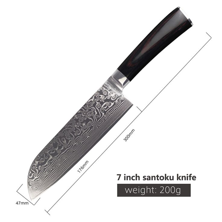 17 best ideas about professional kitchen knives on pinterest