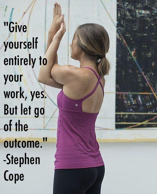 Stephen Cope quote