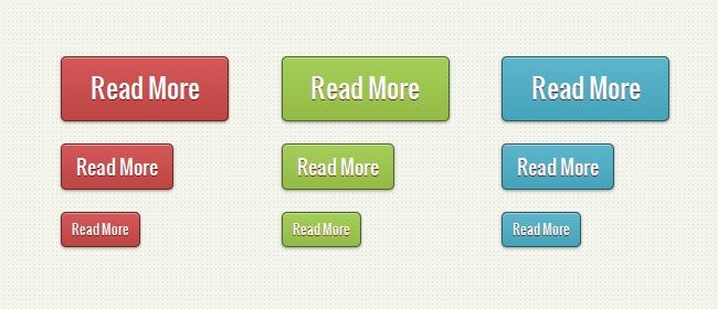 How to Create CSS3 Gradient Buttons (Tutorial)