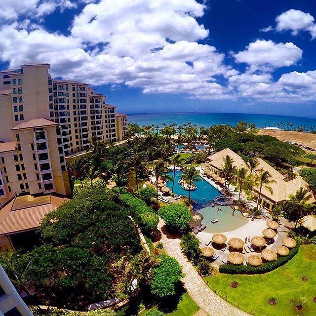 Marriott ko olina beach club deals