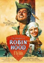 Robin Hood fue un arquetípico héroe y forajido del folclore inglés medieval. Inspirado por Ghino di Tacco, según la leyenda, Robin Hood era un hombre llamado Robin Longstride o Robin de Locksley,