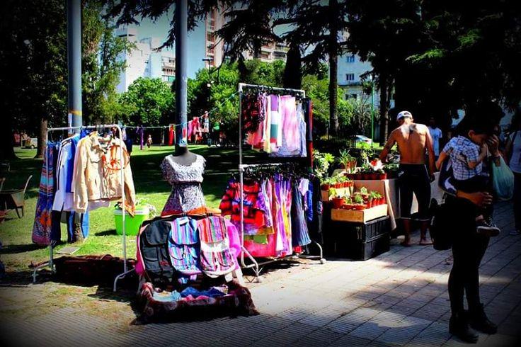 Mercado Criativo une moda design e sustentabilidade