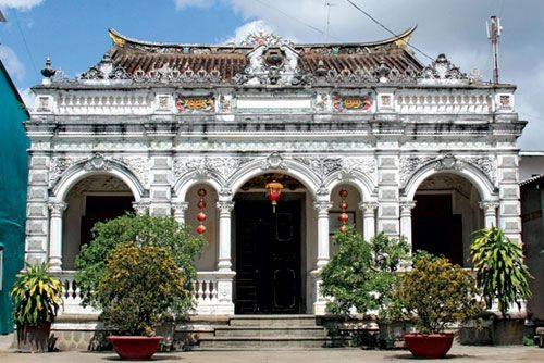 3 Days Mekong Delta cruise from Cai Be to Sa Dec and Can Tho with Song Xanh Sampan boat