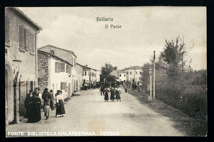 Pin di Tommaso Sarubbi su Romagna nel 2020   Cartoline ...