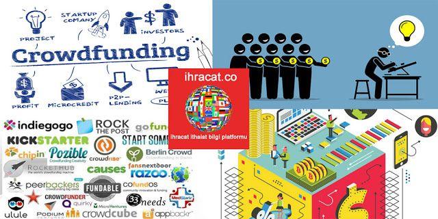 Kitlesel Fonlama Crowdfunding Nedir Is Fikirleri Is