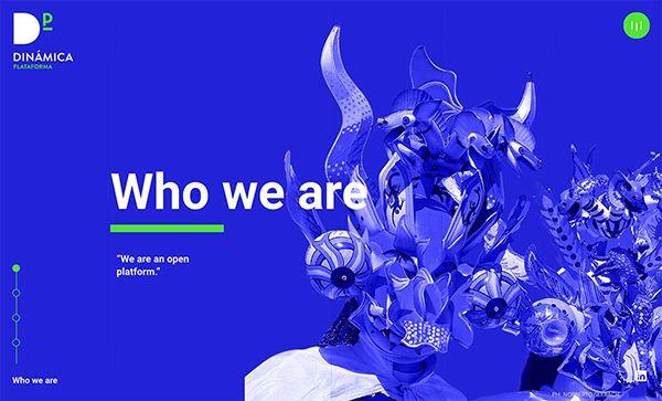 Web Design Trends 2019 – 33 New Website Examples | Graphic