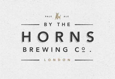 Nice font, simple typographic logo.
