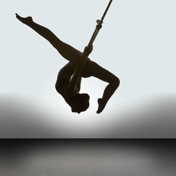 ballerina silhouette leap - photo #2