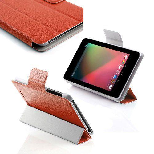 Funda de cuero inteligente smart ultra delgada para Tablet Asus Google Nexus 7 + Protector de pantalla + Lápiz (Rojo) B00D42ESI6 - http://www.tabletsprecios.com/funda-de-cuero-inteligente-smart-ultra-delgada-para-tablet-asus-google-nexus-7-protector-de-pantalla-lapiz-rojo-b00d42esi6.html