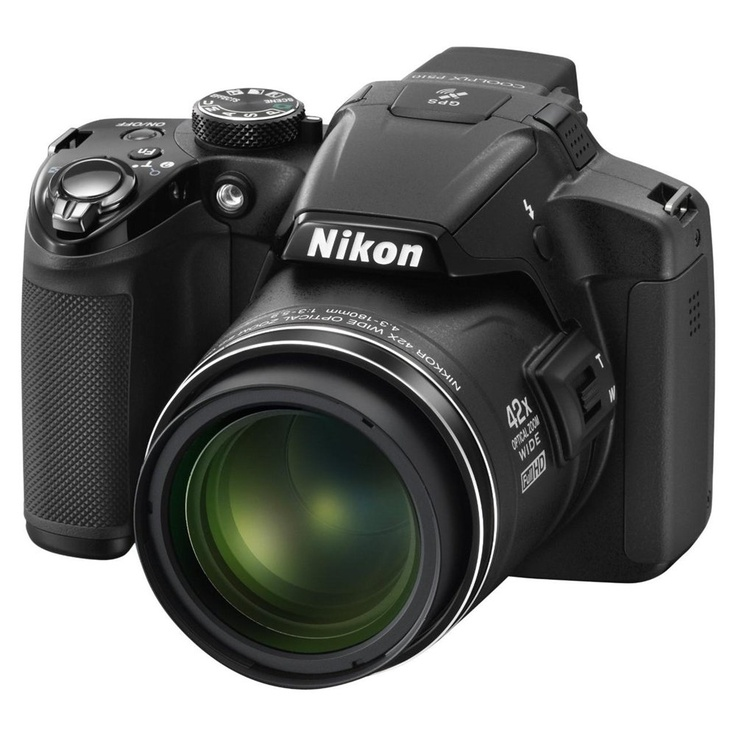 Nikon COOLPIX P510 Digital Camera 16.1MP – Black | DT5D Price Comparisons - Best Price $254.00 compared to 8 sellers. #Nikon #Coolpix #P510