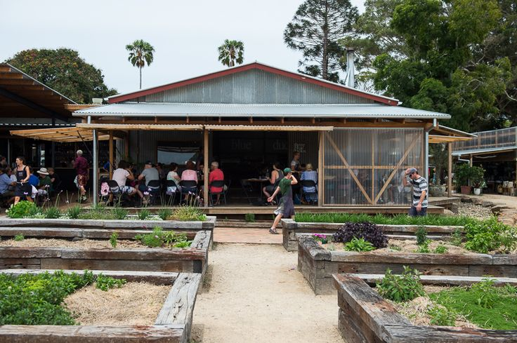 DINING OUT: THE FARM & THREE BLUE DUCKS, BYRON BAY — CITIZENS OF THE WORLD