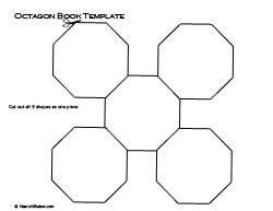 Free Lapbook Templates | Digital Scrapbooking Blog