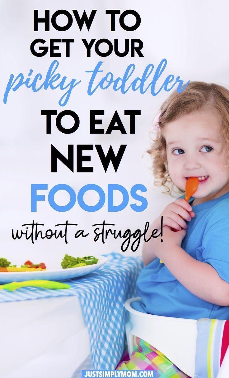 296c2c119516844750f0e5eab6822b32 - How To Get My Picky Eater To Try New Foods