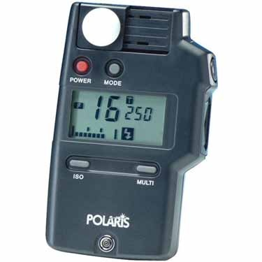 Polaris Exposure Meter