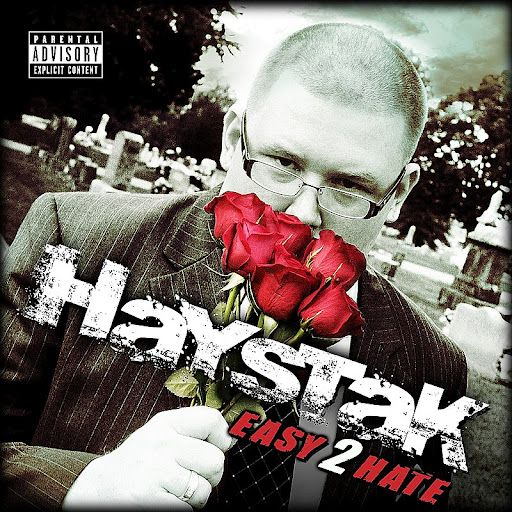 Haystak The Walking Tall Tour Album