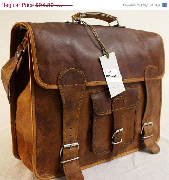25 best Men's bags images on Pinterest