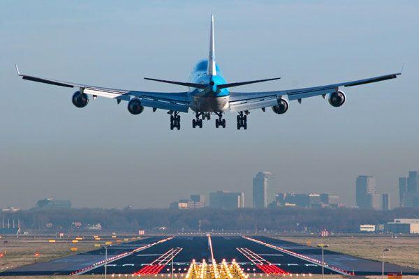 Schiphol in top vijf meest vriendelijke luchthavens van Europa | Conference Line