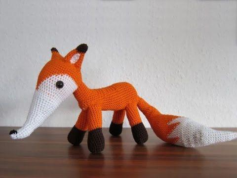 http://amigurumi.com-download.ru/lisa.php Амигуруми: Лиса. Бесплатная схема для вязания игрушки. FREE amigurumi pattern. #амигуруми #amigurumi #схема #pattern #вязание #crochet