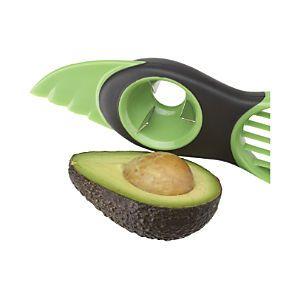 OXO® 3 In 1 Avocado Tool