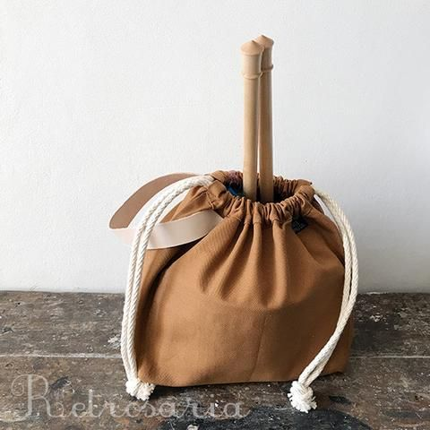 Fringe Supply Co. Field Bag - Retrosaria