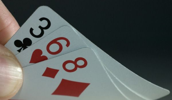 6 Popular Types of Poker