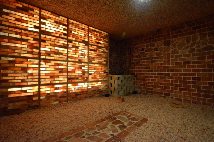 HIMALAYAN SALT ROOM (For Getting Minerals) « Best spa in LA where ...