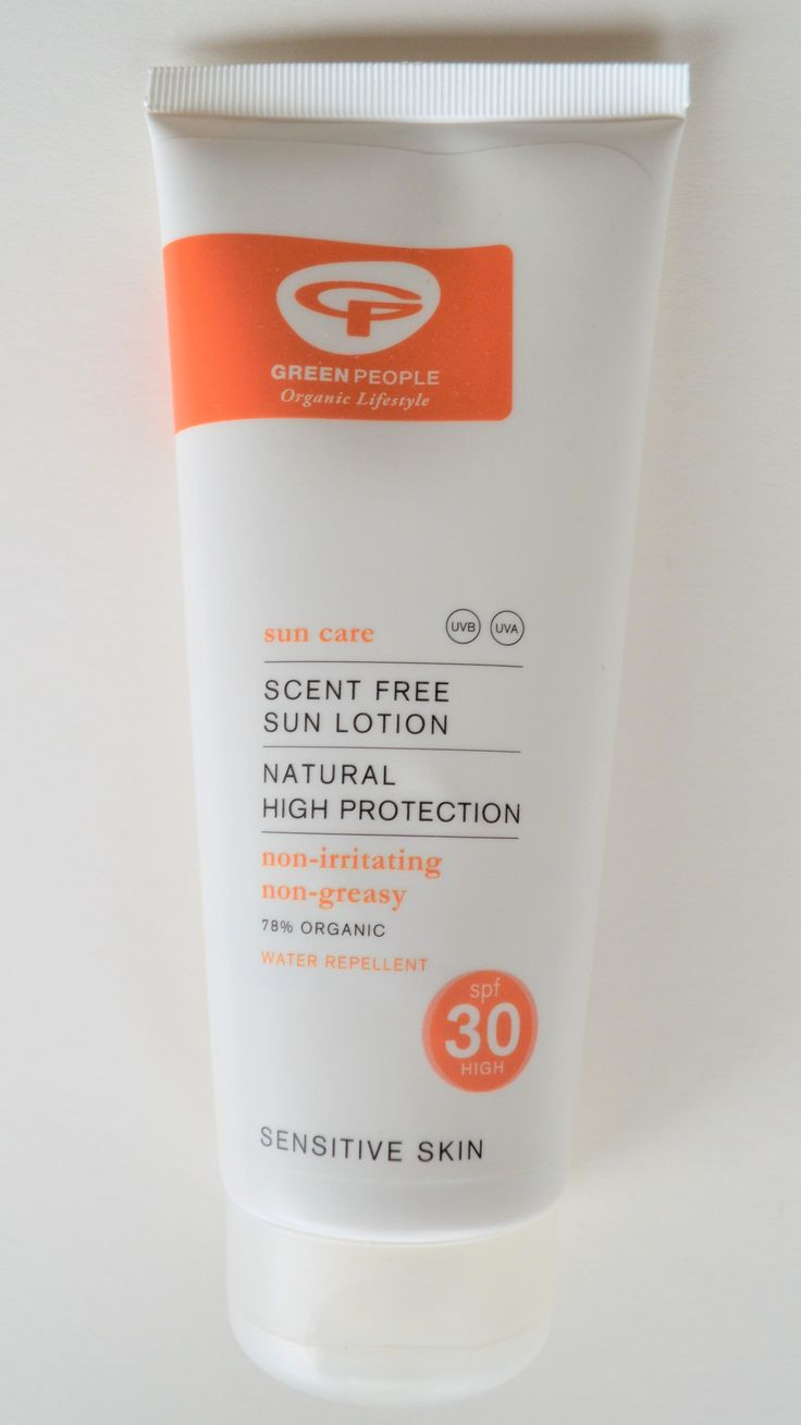Natural Sun Lotion SPF30 | Green People | Effective, broad-spectrum UVA & UVB protection, Suitable for sensitive skin and those prone to prickly heat, Moisture retaining for a longer lasting tan, Water repellent but non pore-clogging, Rich in natural antioxidants to protect delicate skin | Suncream | SPF SBF